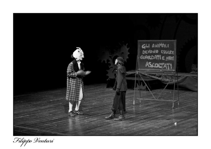 Facce da Schiaffi - La vera storia della Strega dell'Ovest (foto 15)