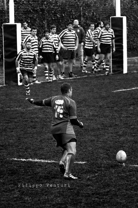 Cesena Rugby VS Legio Picena Rugby (foto di Filippo Venturi n. 1)