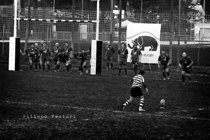 Cesena Rugby VS Legio Picena Rugby (foto di Filippo Venturi n. 2)