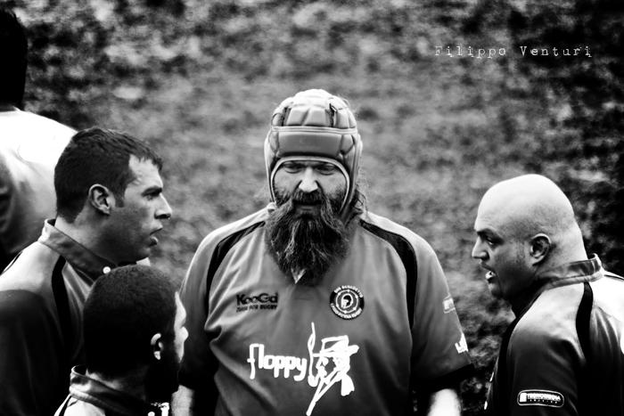 Cesena Rugby VS Legio Picena Rugby (foto di Filippo Venturi n. 3)