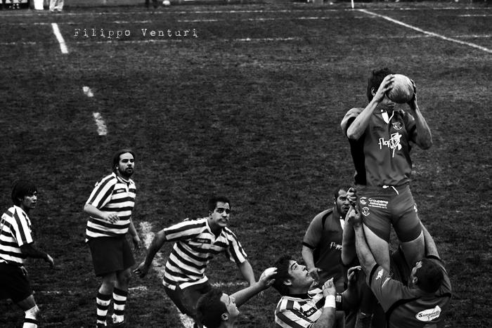 Cesena Rugby VS Legio Picena Rugby (foto di Filippo Venturi n. 4)