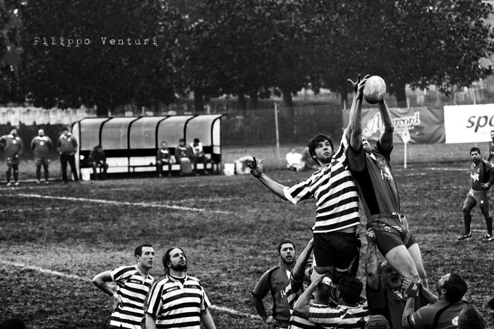 Cesena Rugby VS Legio Picena Rugby (foto di Filippo Venturi n. 5)