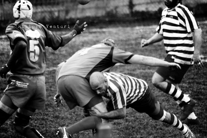 Cesena Rugby VS Legio Picena Rugby (foto di Filippo Venturi n. 6)