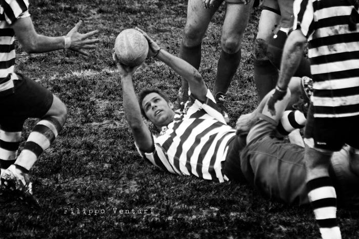 Cesena Rugby VS Legio Picena Rugby (foto di Filippo Venturi n. 9)