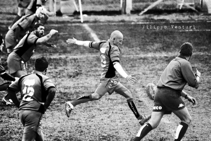 Cesena Rugby VS Legio Picena Rugby (foto di Filippo Venturi n. 11)