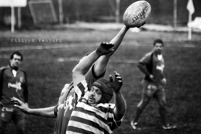 Cesena Rugby VS Legio Picena Rugby (foto di Filippo Venturi n. 12)