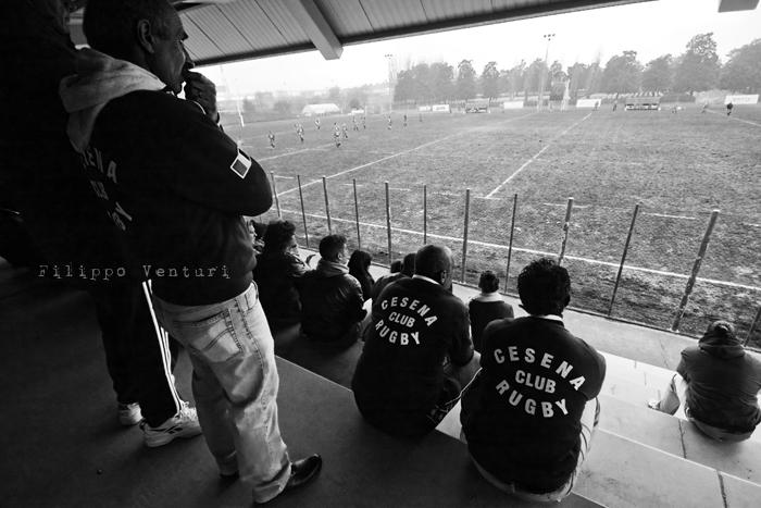 Cesena Rugby VS Legio Picena Rugby (foto di Filippo Venturi n. 13)