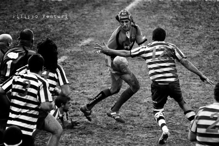 Cesena Rugby VS Legio Picena Rugby (foto di Filippo Venturi n. 15)