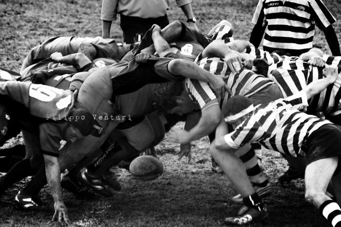 Cesena Rugby VS Legio Picena Rugby (foto di Filippo Venturi n. 16)