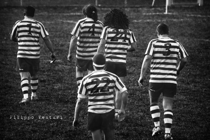 Cesena Rugby VS Legio Picena Rugby (foto di Filippo Venturi n. 17)