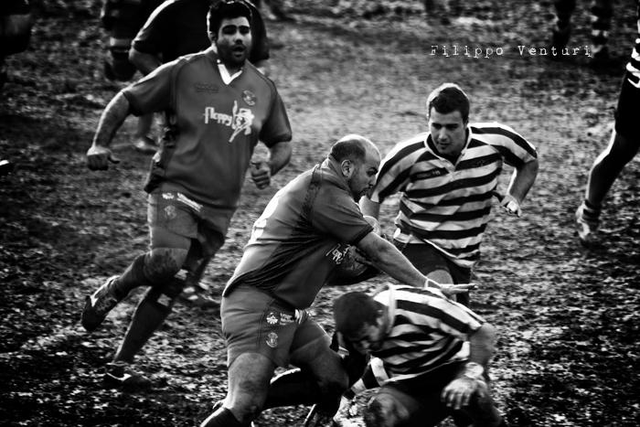 Cesena Rugby VS Legio Picena Rugby (foto di Filippo Venturi n. 18)