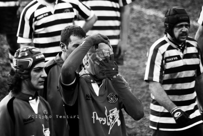 Cesena Rugby VS Legio Picena Rugby (foto di Filippo Venturi n. 19)