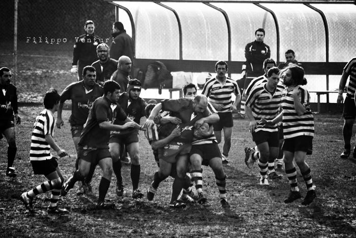 Cesena Rugby VS Legio Picena Rugby (foto di Filippo Venturi n. 20)