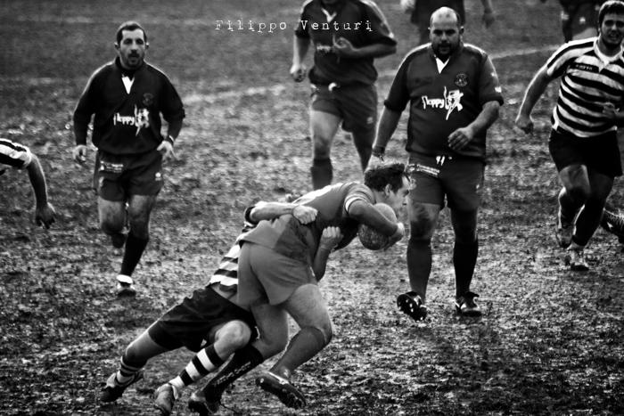 Cesena Rugby VS Legio Picena Rugby (foto di Filippo Venturi n. 21)