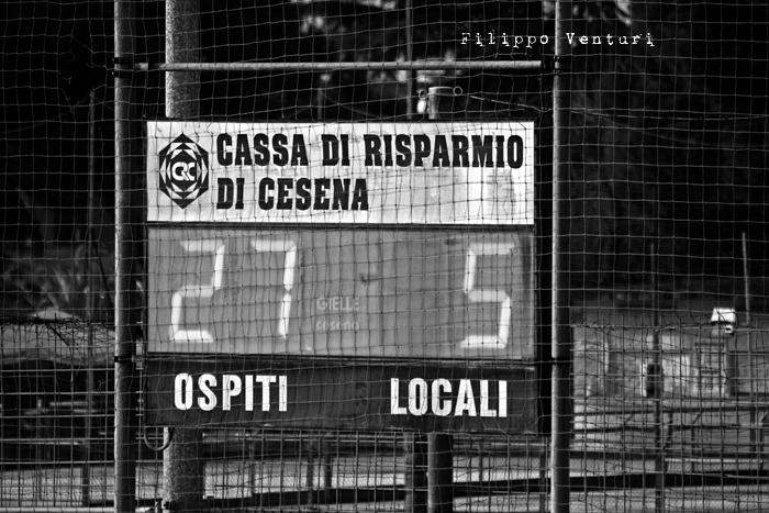 Cesena Rugby VS Legio Picena Rugby (foto di Filippo Venturi n. 22)