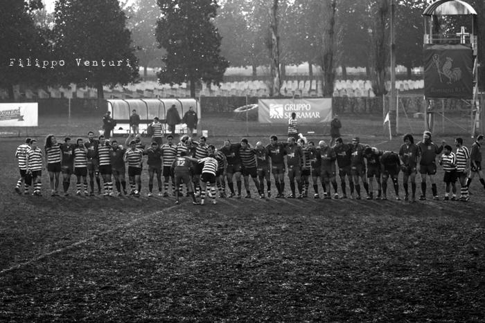 Cesena Rugby VS Legio Picena Rugby (foto di Filippo Venturi n. 23)