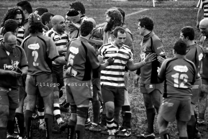 Cesena Rugby VS Legio Picena Rugby (foto di Filippo Venturi n. 24)