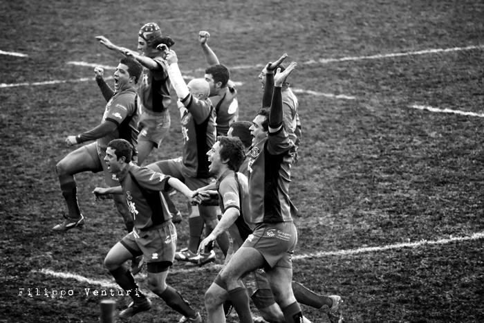 Cesena Rugby VS Legio Picena Rugby (foto di Filippo Venturi n. 25)