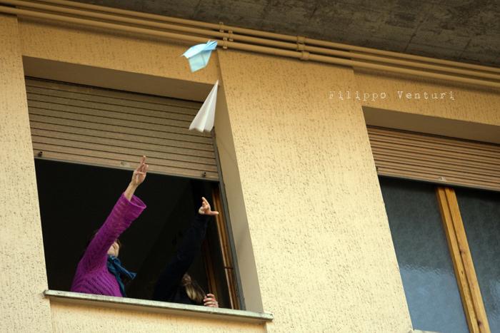 Il Re oggi gira. Voi no? (Via Giorgio Regnoli, Forlì) Associazione Casa del Cuculo - Foto 21