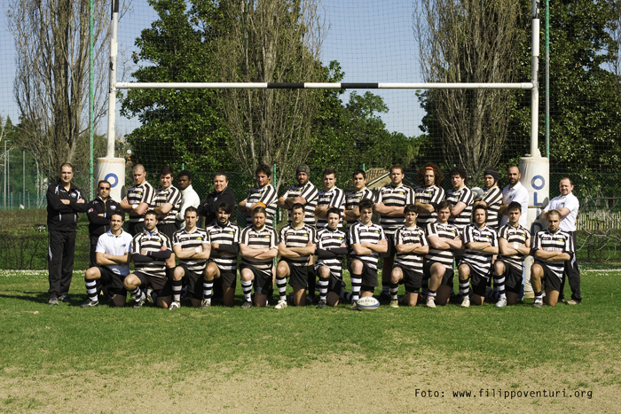 Cesena Rugby (28 Marzo 2010)