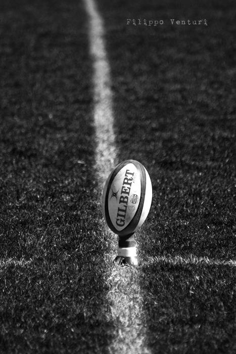 Cesena Rugby VS Rugby Falconara Dinamis 26-12 (28 Marzo 2010) Foto 25