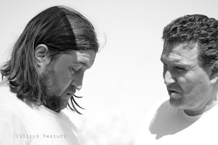 Cesena Rugby VS Rugby Falconara Dinamis 26-12 (28 Marzo 2010) Foto 26