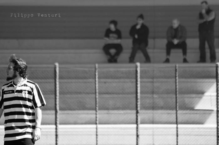 Cesena Rugby VS Rugby Falconara Dinamis 26-12 (28 Marzo 2010) Foto 27