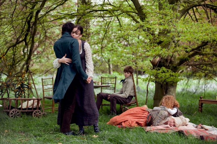 Bright Star di Jane Campion (foto 2)