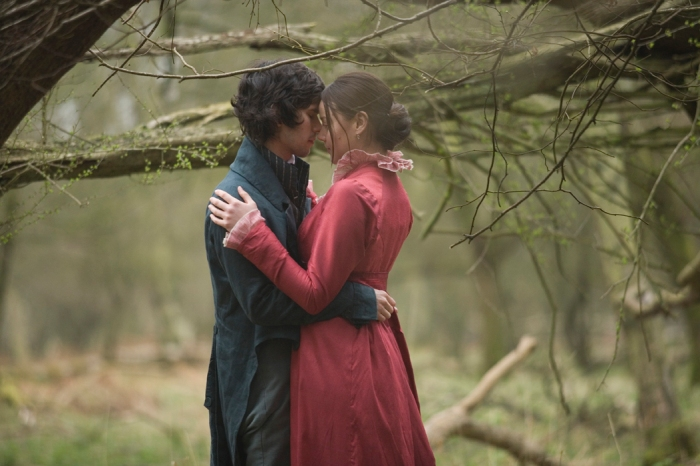 Bright Star di Jane Campion (foto 3)