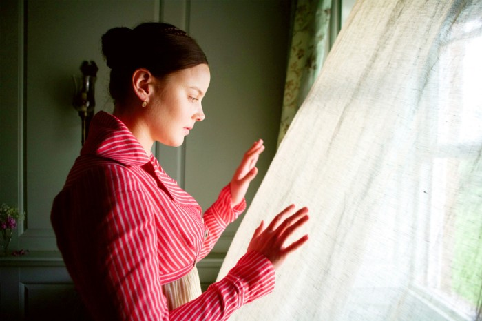 Bright Star di Jane Campion (foto 4)