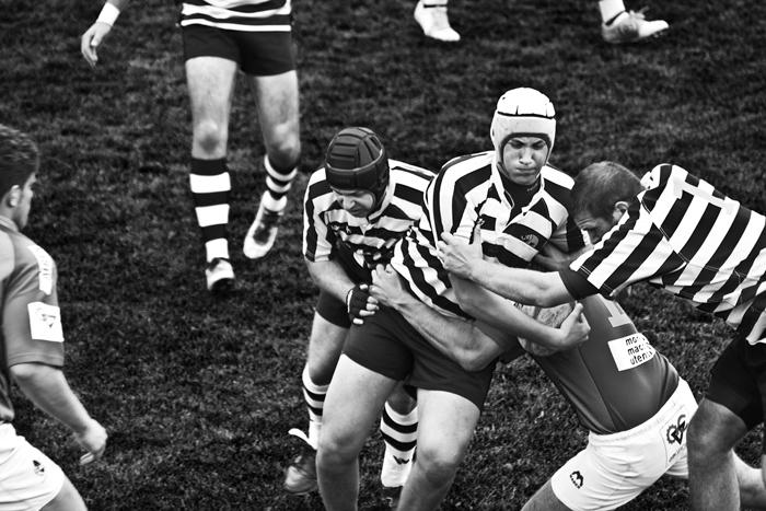 Cesena Rugby VS Modena Rugby Club 19-25 (9 Maggio 2010) Foto 02
