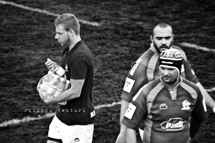 Cesena Rugby VS Modena Rugby Club 19-25 (9 Maggio 2010) Foto 15