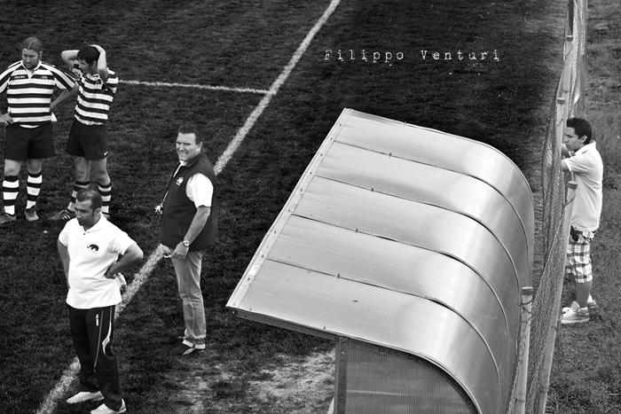Cesena Rugby VS Modena Rugby Club 19-25 (9 Maggio 2010) Foto 18