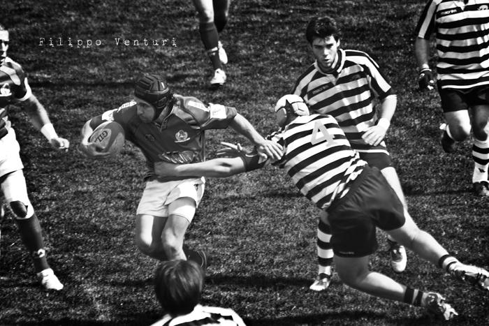 Cesena Rugby VS Modena Rugby Club 19-25 (9 Maggio 2010) Foto 19