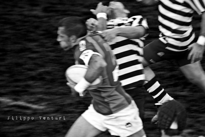Cesena Rugby VS Modena Rugby Club 19-25 (9 Maggio 2010) Foto 30
