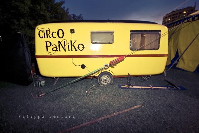 Bologna Festival Buskers Pirata Vol. III (2010) - Foto 2