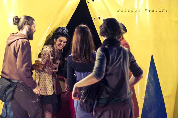Bologna Festival Buskers Pirata Vol. III (2010) - Foto 5