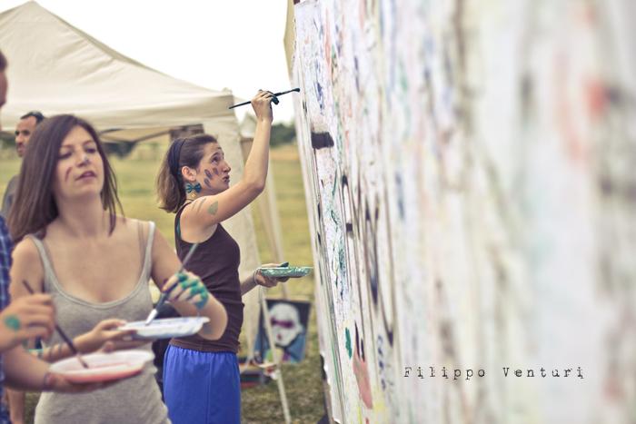 Cesena Art Festival 2010, 7a Edizione - Foto 4