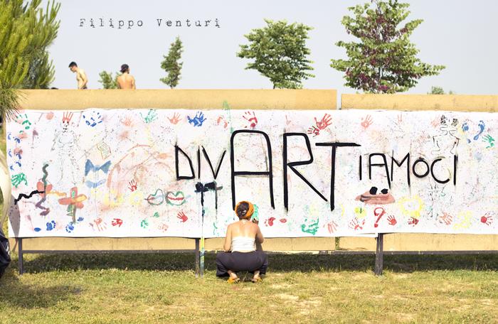Cesena Art Festival 2010, 7a Edizione - Foto 1