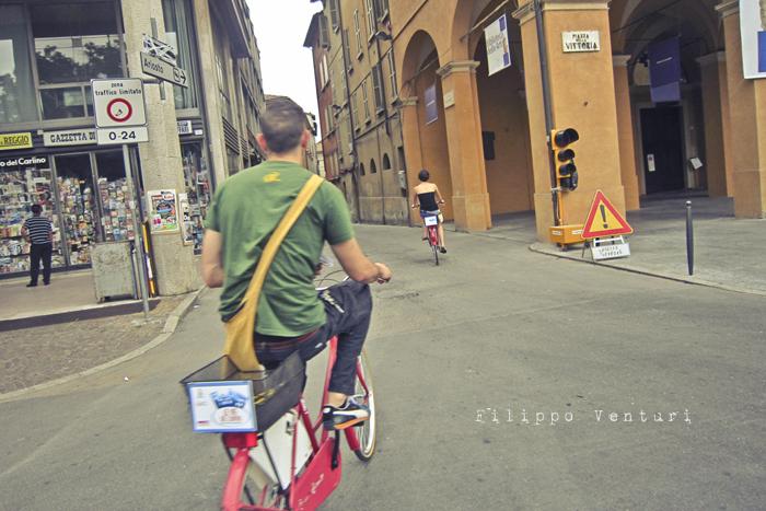 Fotografia Europea 2010 a Reggio Emilia - Foto 5