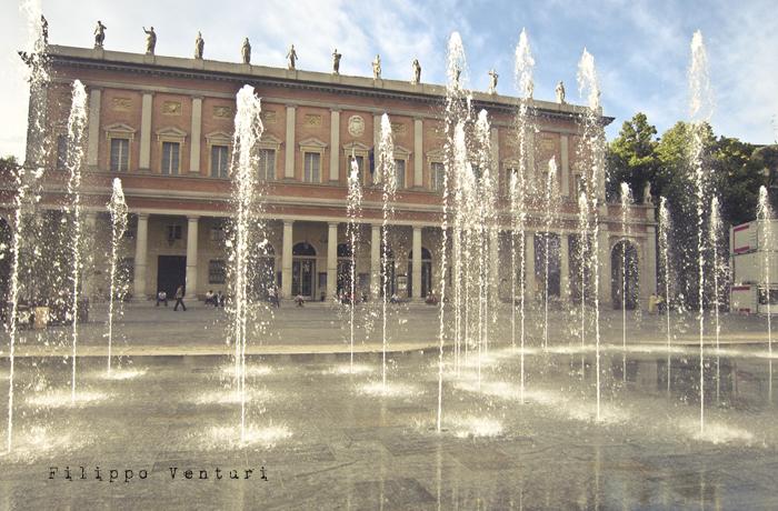 Fotografia Europea 2010 a Reggio Emilia - Foto 21