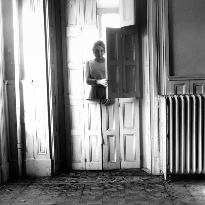 Mostra di Francesca Woodman a Milano, Palazzo della Ragione (foto 12)