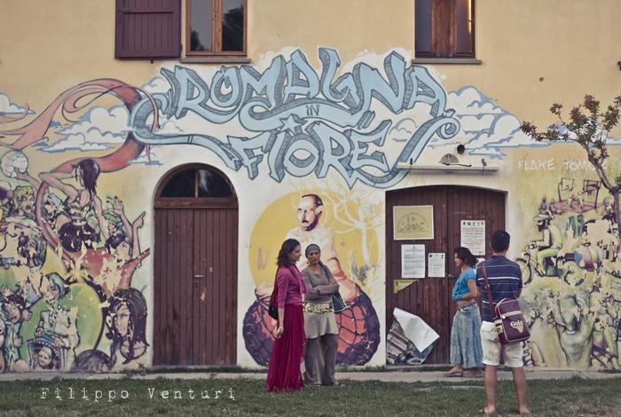 ilRof 2010 Festival Itinerante di Musica, Arte e Danza - Forlì (Foto 5)