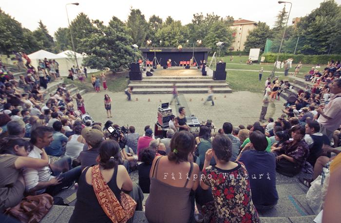 ilRof 2010 Festival Itinerante di Musica, Arte e Danza - Forlì (Foto 7)