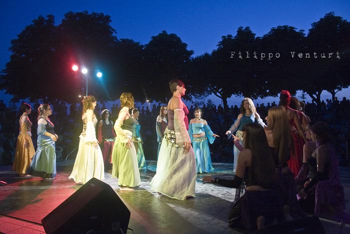 ilRof 2010 Festival Itinerante di Musica, Arte e Danza - Forlì (Foto 12)