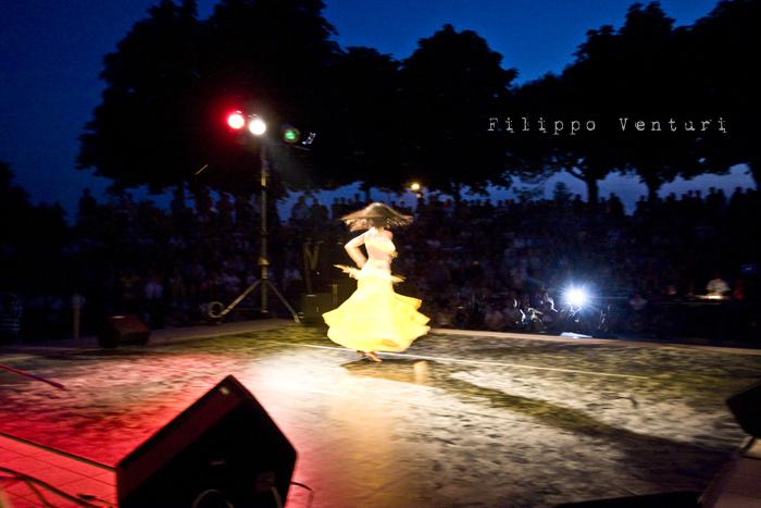 ilRof 2010 Festival Itinerante di Musica, Arte e Danza - Forlì (Foto 16)