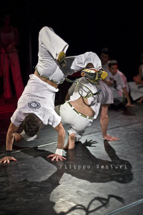 ilRof 2010 Festival Itinerante di Musica, Arte e Danza - Forlì (Foto 19)