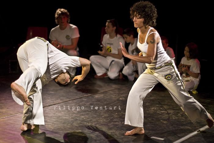 ilRof 2010 Festival Itinerante di Musica, Arte e Danza - Forlì (Foto 21)
