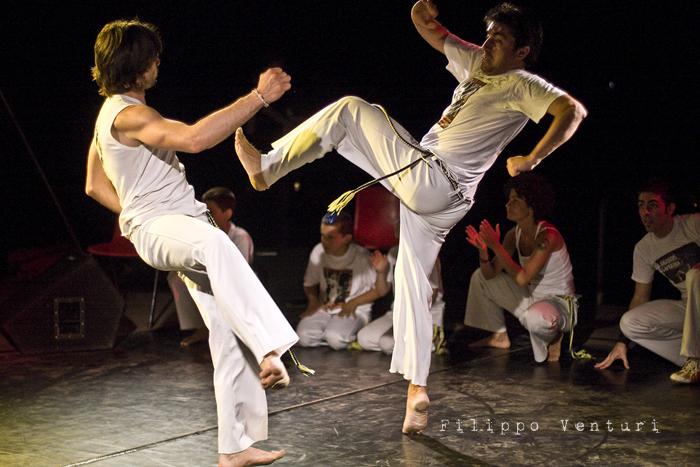 ilRof 2010 Festival Itinerante di Musica, Arte e Danza - Forlì (Foto 22)