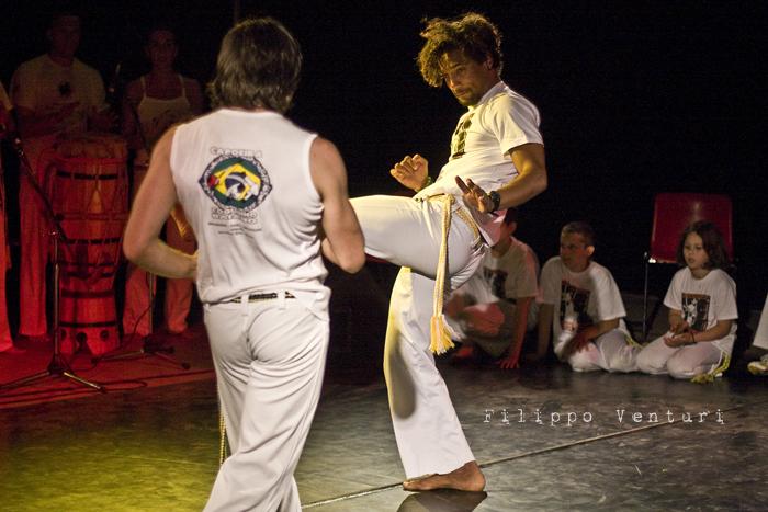 ilRof 2010 Festival Itinerante di Musica, Arte e Danza - Forlì (Foto 23)